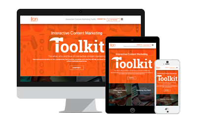 Interactive Content MarketingToolkit