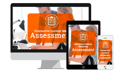 Interactive Content Marketing Self Assessment