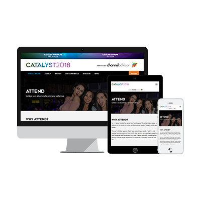 Catalyst Solution Finder