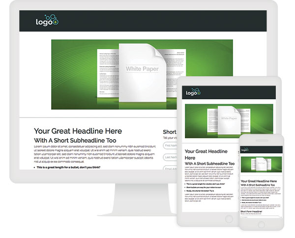 ion interactive Quick Start Quick Start - Lead Generation Hero