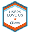 G2 Crowd Users Love Us