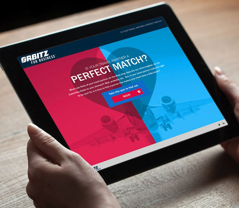 Interactivate Your Marketing with Interactive Content